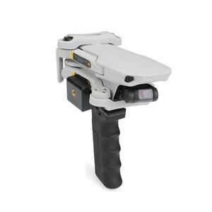 Image 1 - Supporto per supporto portatile selfie stick staffa di atterraggio per dji mavic mini 2 /mavic mini 1 accessori per droni