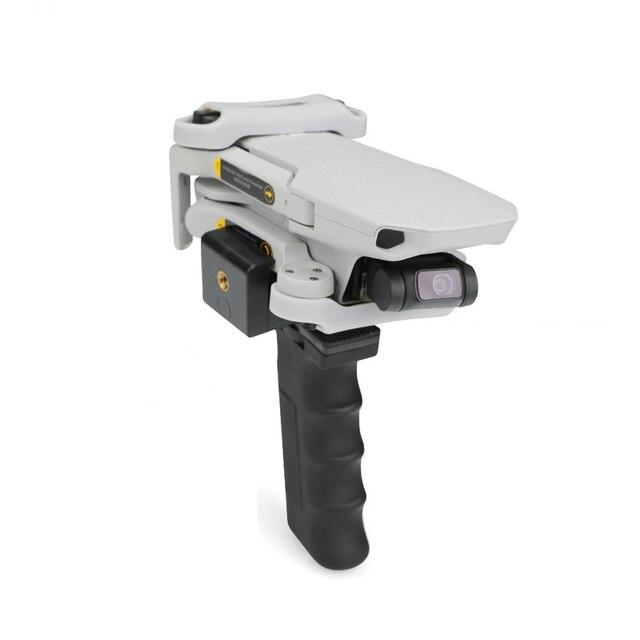 Supporto per supporto portatile selfie stick staffa di atterraggio per dji mavic mini 2 /mavic mini 1 accessori per droni
