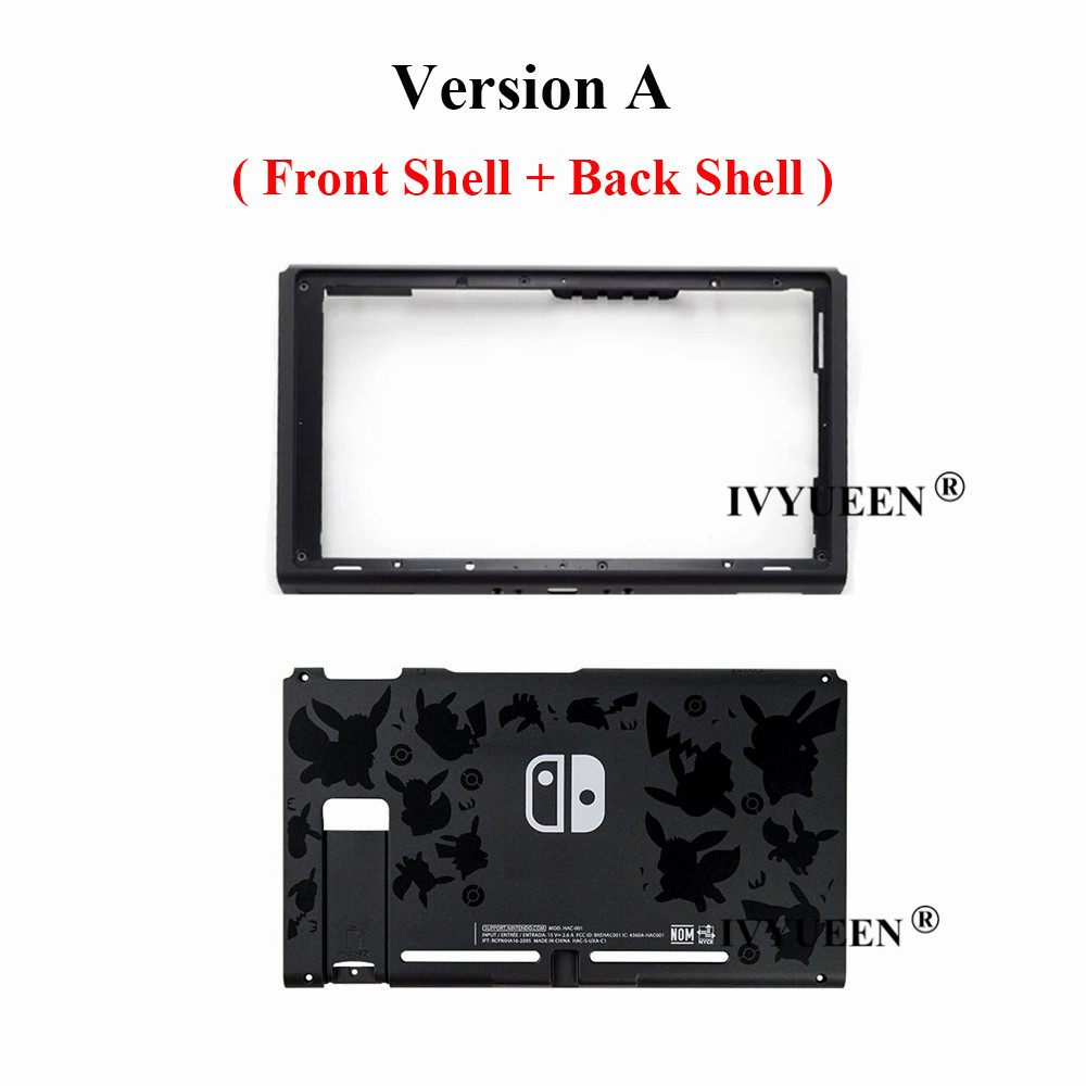 for Nintendoswitch Nintend switch console housing shell case 13