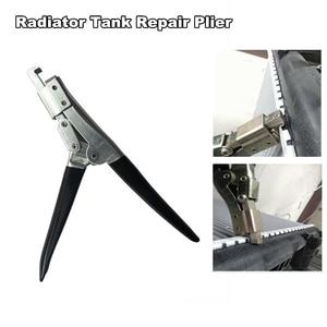 Image 2 - Universal Car Radiator Repair Tools Pliers for Radiators Closing Header and Tab Lifter