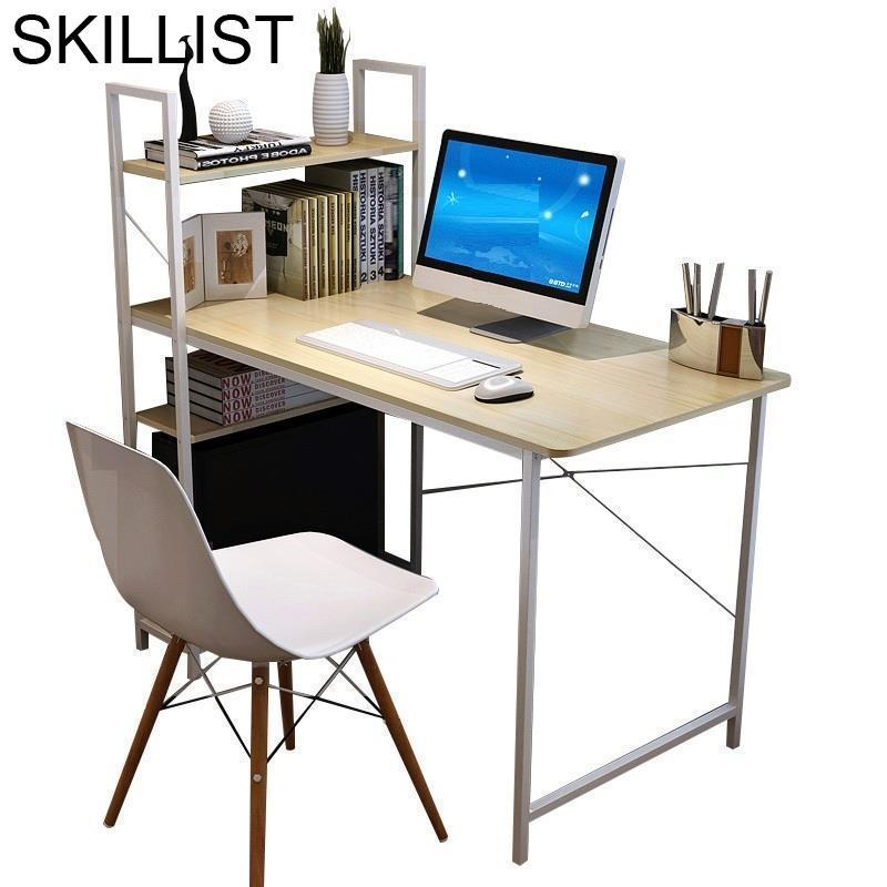 Pliante Scrivania Ufficio Office Tisch Schreibtisch Mesa Bureau Meuble Notebook Stand Bedside Tablo Study Desk Computer Table