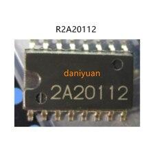30 шт./лот R2A20112 2A20112 SOP16 100% Новый оригинальный