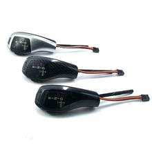 Podświetlana dioda LED zmiany biegów pokrętło wyboru biegów trwałe akcesoria do E39 samochód UND sprzedaż tanie tanio CN (pochodzenie)