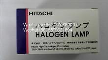 NJK10068 Für Hitachi 705 0840 12V 20W Halogen Lampe P/N705 0840 12V20W Ersatz Birne Biochemie Analysator 7020/7180/7600 Roche P800