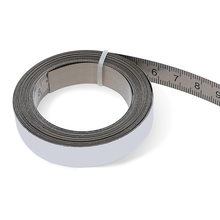 Stainless Steel Miter Track Tape Measure Self Adhesive Metric Scale Ruler 1M-3M for T-track Router Table Saw Woodworking Tools