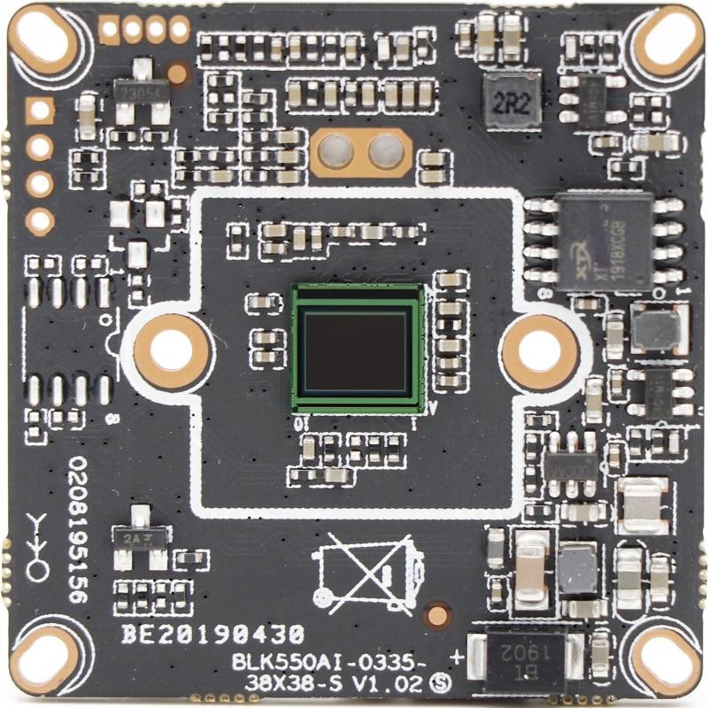 CCTV-IP מצלמה SONY IMX335 HD ברזולוציה 2592x1944 H.265/H.264 אבטחת רשת IP המצלמה מודול 5.0 MP ONVIF/טלפון ניטור