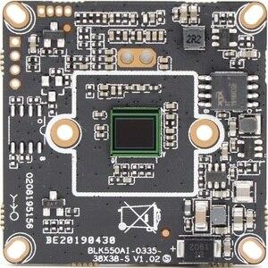 Image 1 - Caméra IP CCTV SONY IMX335