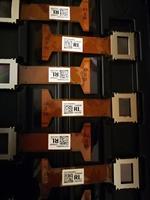 Projetor LCD painel de bordo Para-Panasonic PT-VX615N PT-VX610 PT-VZ575N PT-VZ570 PT-VW535N PT-VW530 PT-VX605N PT-VX600 Projetores