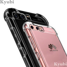 phone case for Huawei Mate 9 10 20 Pro 30 Lite 8 soft silicon matte clear cover for Huawei Mate 9 10 20 Pro 30 Lite 8 coque etui(China)