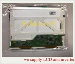 Image 1 - 供給TM104SDH01 10.4インチ液晶パネル、新 & オリジナル在庫