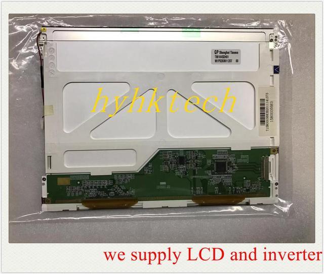 供給TM104SDH01 10.4インチ液晶パネル、新 & オリジナル在庫
