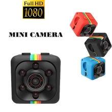 Мини камера jozuze sq11 hd 1080p с датчиком ночного видения