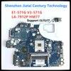 Q5WVH LA-7912P dla ACER Aspire E1-571G V3-571G V3-571 NV56R laptopa płyty głównej płyta główna w HM77 SLJ8C HM77 DDR3 NB.Y1111.001 100% pełny test