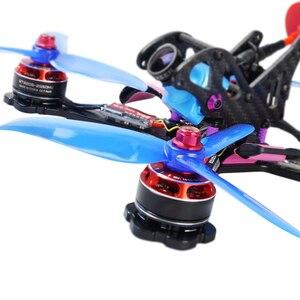 Image 5 - 20pcs / 10 pair DALPROP CICLONE T5045C PRO 5045 3 pale per FPV Freestyle Drone Quadcopter Aggiornato versione Prop
