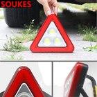 Solar Car Warning Li...