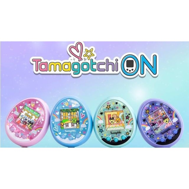 TAMAGOTCHI JINSEI SUPPY VERSION 4 BANDAI