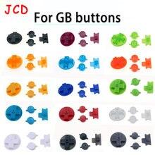 Jcd новый набор кнопок «сделай сам» для замены классической