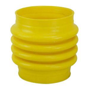Coffre à soufflet Durable 17.5cm de diamètre. Pour Wacker Rammer compacteur inviolable outils électriques