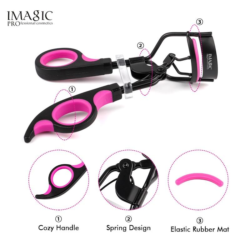 Imagic eye 3 шт ежедневная Косметика набор для макияжа включает