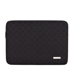Novo saco de manga portátil 11 12 13 13.3 14 15 15.6 polegada notebook caso saco para macbook ar pro asus dell lenovo acer xiaomi huawei
