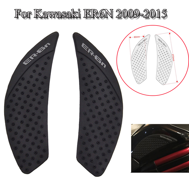 YAMAHA YZF-R1 MT125 Tank Traction Gas Pad Fuel Knee Side Grip Decal Protector