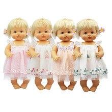Vêtements de poupée voile, 42cm, accessoires pour poupée Nenuco su Hermanita, nouvelle collection