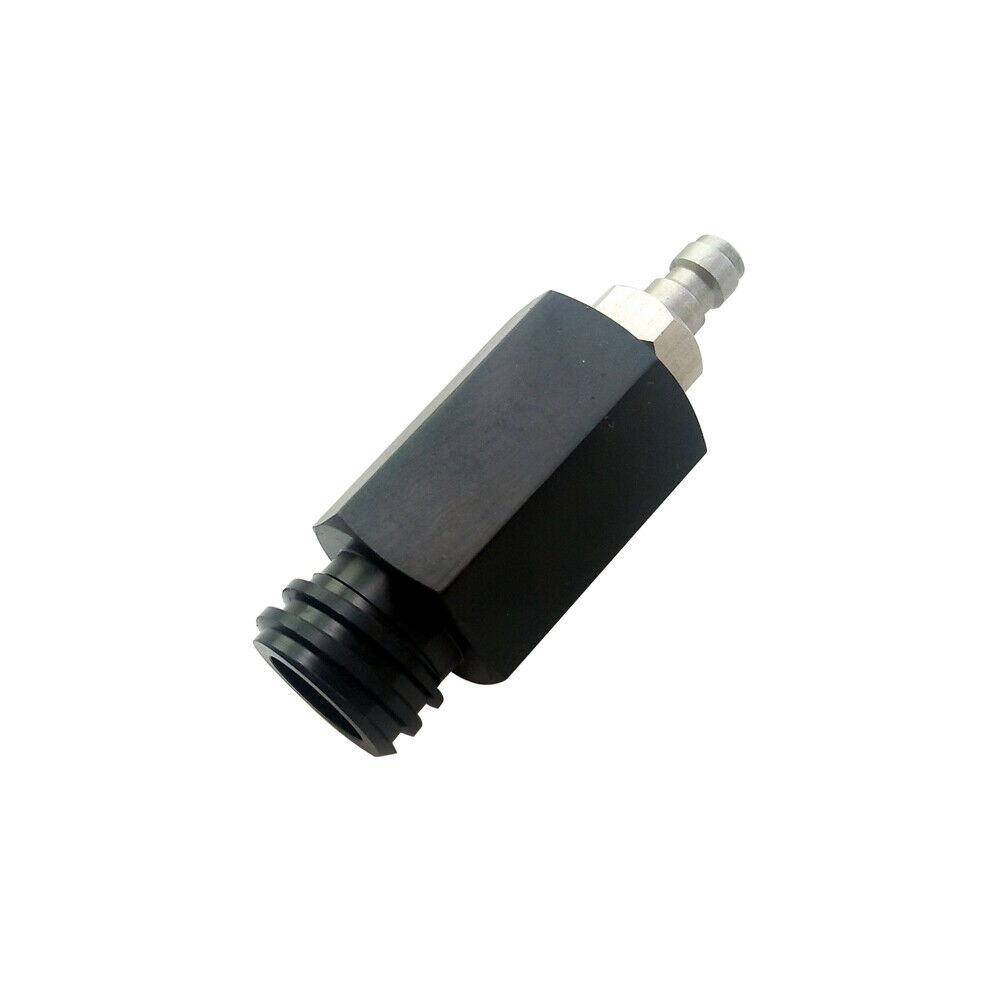 SodaStream/ Soda Club To External CO2 Tank Adapter Quick Disconnect Connector