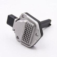 משלוח חינם 12617501786 חיישן מפלס שמן חיישן רמת מנוע חדש 7501786 עבור BMW E81 E90 E90N E91 E91N X1 E84 E87 E87N Z4