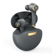 Melofun PowerPods Deep Bass Bluetooth Earphones TWS Touch Control In-Ear wireless Earbuds