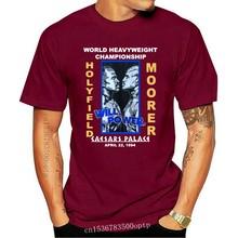 Holyfield Vs Moorer 1994 Fight Boxing T Shirt