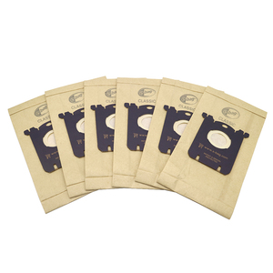 Image 4 - 12Pcs Dust Bag Vacuum Cleaner Bag S bag for Philips Electrolux FC8202 FC8204 FC9087 FC9088 HR8354 HR8360 HR8378 HR8426 HR8514