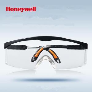 Image 3 - Youpin honeywell עבודת זכוכית עין הגנה אנטי ערפל ברור מגן בטיחות עבור xiaomi חכם בית ערכת עבודת בית