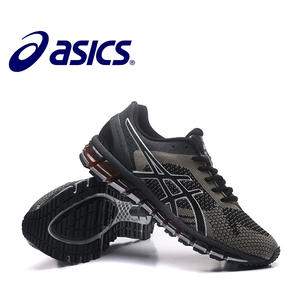 ASICS Outdoor-Sneakers Shoes GEL-QUANTUM360 Hot-Sale New Non-Slip Stability Man's