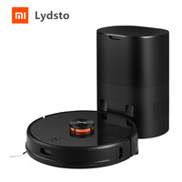 2700 Pa Xiaomi Mijia Youpin Lydsto R1 mit Smart Station Innovation & Intelligenz Roboter Auto-Staubsauger 200ml staub Tank