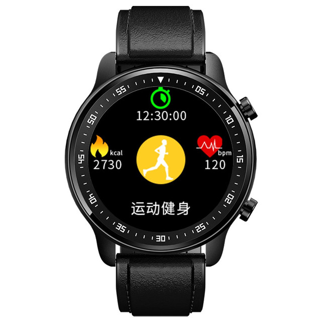 MT1 Sport Smart Watches Multiple Dial IP67 Waterproof Fitness Bracelet Heart Rate Blood Pressure intelligent Smartwatch 2020 4