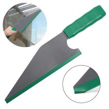 FOSHIO Household Car Cleaning Tool Brush Water Remove Wiper Glass Window Cleaner Auto Wash Accessories Tinting tool Squeegee