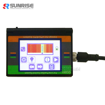 цены Dongguan Factory Supply High Quality Web Guide Control System CCD Sensor