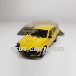 1:43 сплав Россия NK-19 автомобиль модель детских игрушечных автомобилей оригинальный авторизованный игрушки для детей