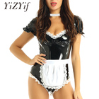 Women French Maid Co...