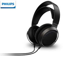 Philips X3 Fidelio HIFI Monitor Wired Music Headphones Fever Gaming Headset High Resolution Stereo With 50 mm High-power Drive