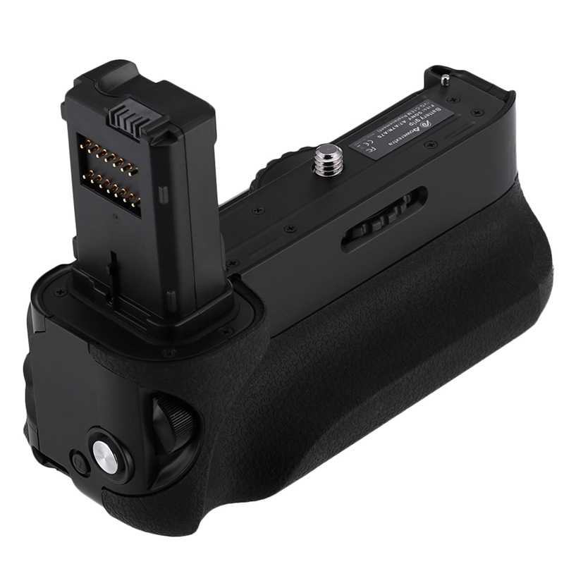 Vg-C1Em Battery Grip Vervanging Voor Sony Alpha A7/A7S/A7R Digitale Slr Camera Werk
