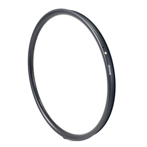 Image 3 - 29er MTB Carbon Rim Light Weight 380g 36mm Wider Tubeless Ready For XC Cross Country Mountain Bike Hookless Asymmetric Rims
