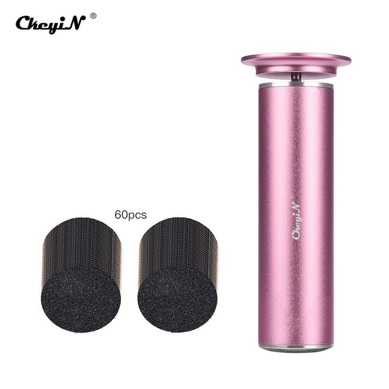 Foot Care For Pedicure Electric Grinding Foot File Pedicure Dead Skin Heel-File Callus Remover Shaver Tools Replacement Roller