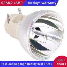 P VIP 210/0.8 E20.9N Compatible projecteur ampoule lampe MC.JFZ11.001 pour Acer P1500 H6510BD grande lampe