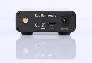Image 4 - Máy Nghe Nhạc Lossless HIFI CSR8675 APTX HD Bluetooth 5.0 Không Dây Adapter ES9018K2M PCM5102A I2S Đắc Giải Mã 24BIT TWS Ra 2 Đầu RCA 3.5M