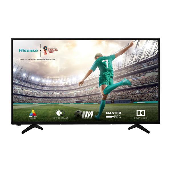 TV intelligente Hisense 32A5600 32
