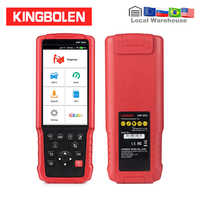 Launch CRP429C(Advanced version of crp129) 4 Systems OBDI/OBDII Code Reader X431 Diagnostic Tool CRP429 C CRP 429C Auto Scanner