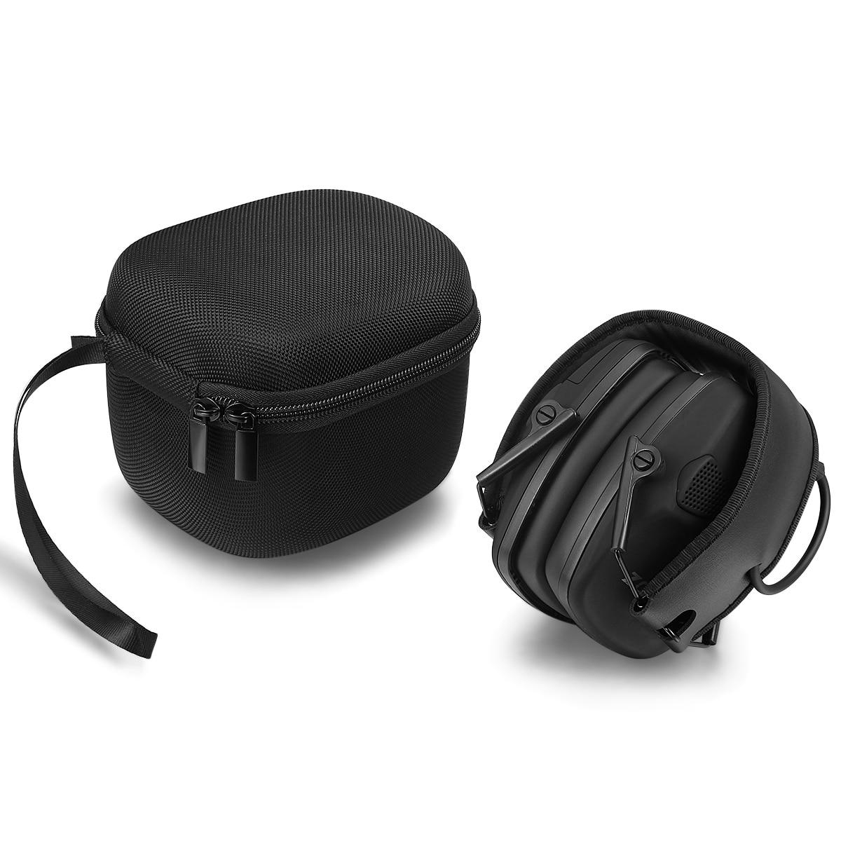H483d81f363974c91abf512c9583cb521S - หูฟังลดเสียง ป้องกันหู ที่ปิดหู ลดเสียงดังที่ได้ยิน ลดการได้ยินเสียง NRR22dB Professional