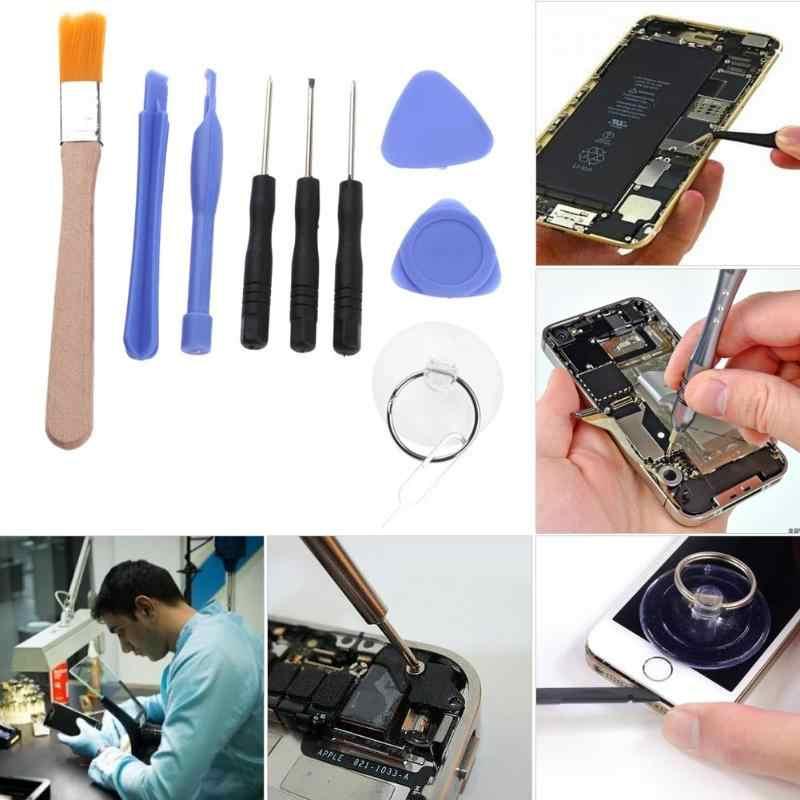 เปิด Disassembly ซ่อมชุดเครื่องมือสำหรับโทรศัพท์สมาร์ทโน้ตบุ๊คแล็ปท็อปแท็บเล็ตนาฬิกาชุดซ่อมเครื่องมือไขควง Dropship