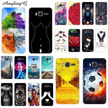 "Phone Case For Lenovo A916 5.5"" Print For Lenovo A 916 Covers For Lenovo A916 Colorful Rose Patterned Phone Shell Soft Silicone(China)"